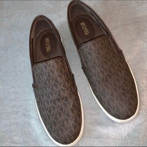 Michael Kors slip on// Accepting offers